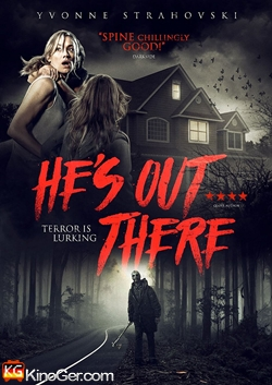 He Is Out There (2018)