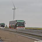 Bussen richting de Kuip  (A27 Almere) (99).jpg