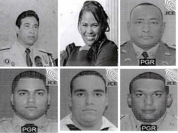 Más militares implicados en actos de corrupción Operación Coral