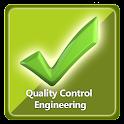 Quality Control Engineering icon