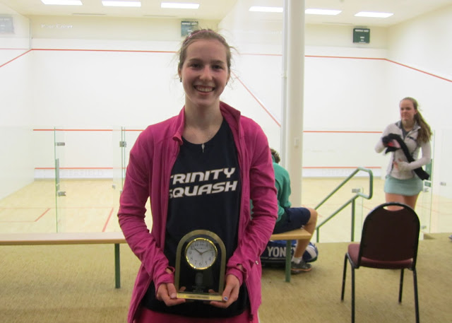 GU 19: 3rd - Jillian Davey (West Hartford, CT)