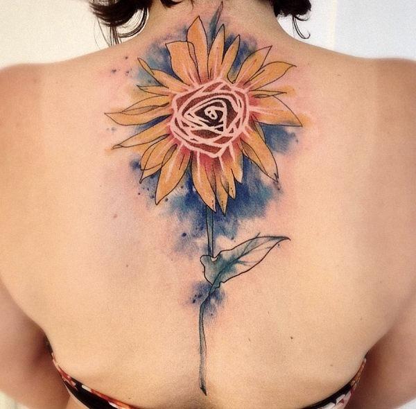 este_incrvel_aquarela_flor_da_tatuagem_12