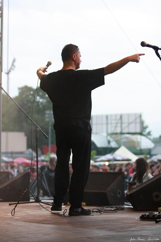 Foto galeria zdjęć koncerty śluby wesela Zmysłowski 2009-05-21 - koncert Farben Lehre