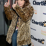 OIC - ENTSIMAGES.COM - Bridget Christie at the Chortle Comedy Awards in London 16th London 2015  Photo Mobis Photos/OIC 0203 174 1069