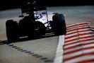Valterri Bottas, Williams FW36 Mercedes back
