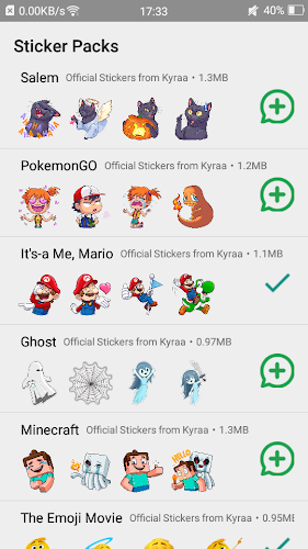 Download StickWA : Stickers For Whatsapp APK latest version