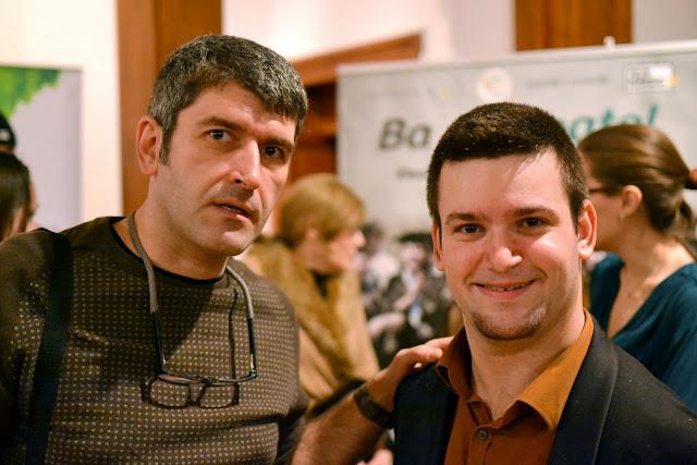 Lansare film documentar Ba se poate 1272
