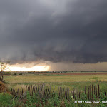 04-30-12 Texas Panhandle Storm Chase