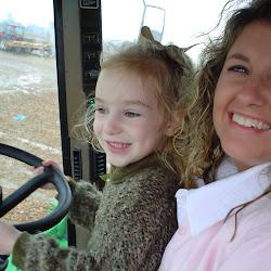 On the Farm - 2004