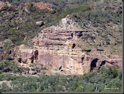 180508 072 Porcupine Gorge Pyramid Lookout Near Hughenden