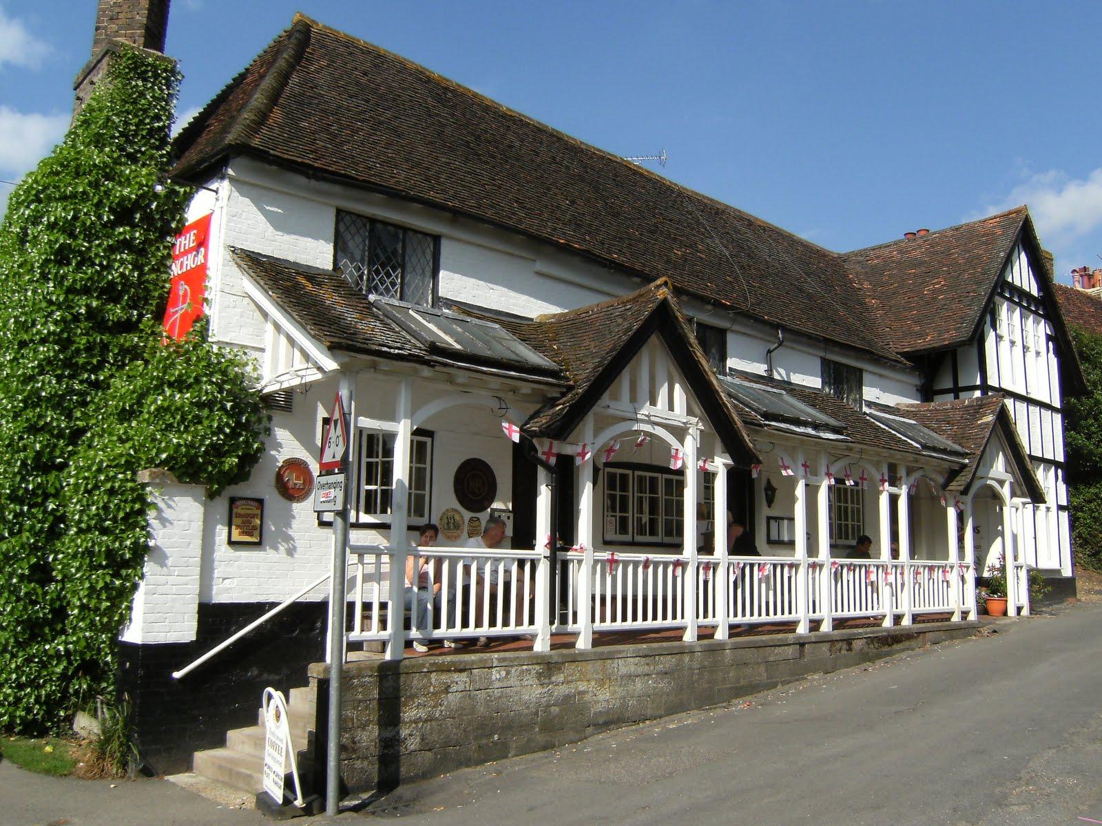 1006120067 Anchor Inn, Hartfield