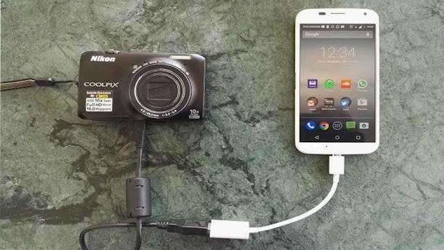 11 Ways An OTG Cable Can Help You Do Amazing Things On Your Smartphone 8