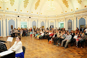 The European Night of Museums 2015