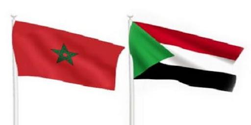 موعد مباراة المغرب والسودان في تصفيات كأس العالم 2022 والقنوات الناقلة
