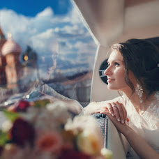 Wedding photographer Oleg Dekh (dekh). Photo of 13.11.2015