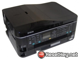 Reset Epson BX620FWD End of Service Life Error message