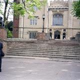 Kurs angielskiego 2005, Poznań
