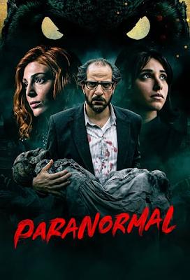 Paranormal 1ª Temporada Dual Áudio 2020 - HDTV 1080p / 720p Completo