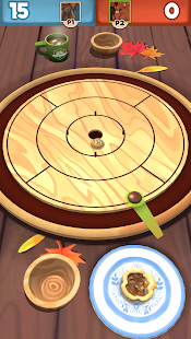 Crokinole Club 1.0.3 APK + Mod (Free purchase) for Android