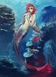 Thin Mermaid