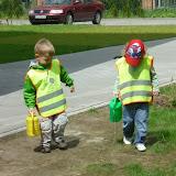 18.05.2012 Przedszkolny ogródek