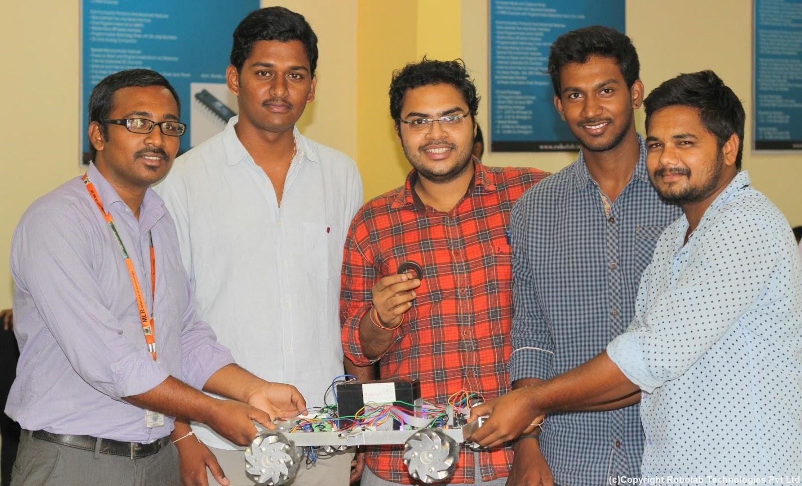 Marri Laxman Reddy Institute of Technology, Hyderabad Robolab (29).jpg