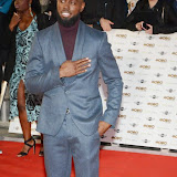 WWW.ENTSIMAGES.COM -   Ghetts  arriving at        MOBO Awards 2014 at SSE Arena Wembley October 22nd 2014Annual awards show recognising the best in urban music which is supported by HTC.                                                Photo Mobis Photos/OIC 0203 174 1069