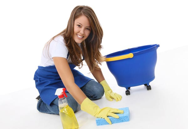 house cleaning raleigh nc