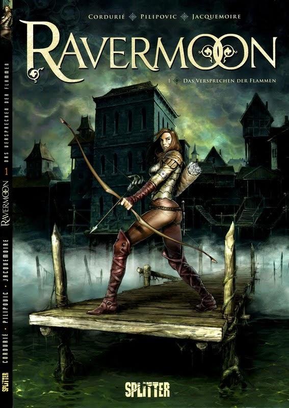 Ravermoon (2012) - komplett