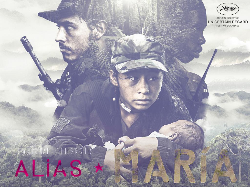 Αλίας Μαρία (Alias Maria) Wallpaper