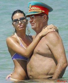 Bildergebnis für Tito i Amerika