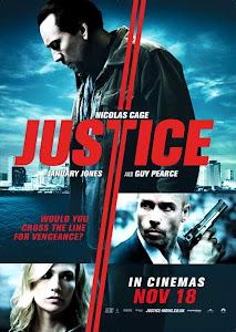 Đi Tìm Công Lý - Seeking Justice poster