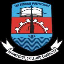 FED. POLY EDE FIRST SEMESTER RESULT NOW OUT