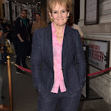 OIC - ENTSIMAGES.COM - Lorraine Ashbourne  at the  Press night for The Comedy About A Bank Robbery in London April 21st 2016 Photo Mobis Photos/OIC 0203 174 1069