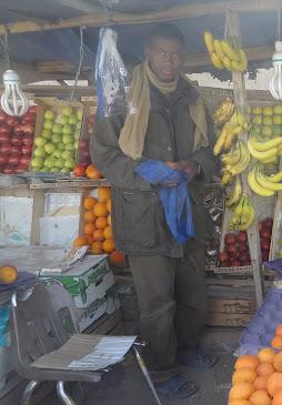 marrocos - Marrocos e Mauritãnia a Queimar Pneu e Gasolina - Página 8 DSC06188