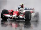 Jarno Trulli, Toyota TF107
