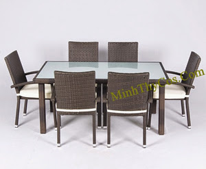 DINING SET-MT202