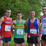 Wharfedale Off Road Half set 2