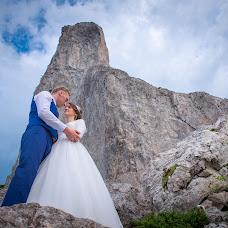 Wedding photographer Codrut Sevastin (codrutsevastin). Photo of 23.08.2016