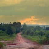 Colider (Mato Grosso, Brésil), 20 juillet 2010. Photo : Cidinha Rissi