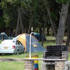 ¿Quién quiere ir de camping?