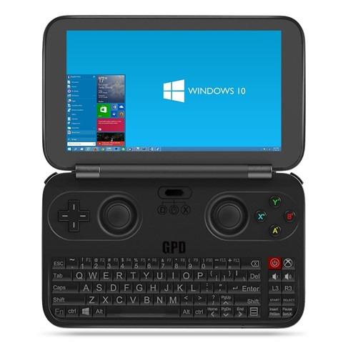 61Prs1AIRGL. SL1000 thumb%25255B2%25255D - 【ガジェット】「GPD WIN ゲームパッドタブレットPC」レビュー。Windows 10搭載+ゲームパッドつきのスーパーゲーミングタブレット!【タブレット/ゲームPC/神モバイル】