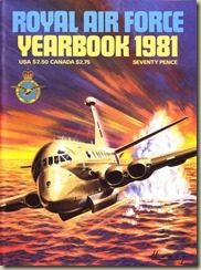 Royal Air Force Yearbook 1981_01