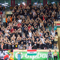 Magyarország - Lengyelország futsal 2017.09.12. 2:1