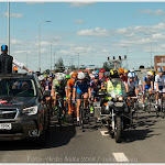 1st stage of Tour of Estonia 2016 / photo: Ardo Säks