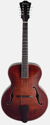 Eastman Acoustic  Mandocello
