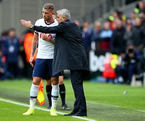 Une grande première dans la carrière de Toby Alderweireld... si José Mourinho le veut