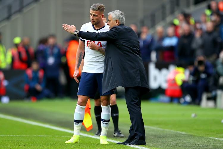 Premier League :service minimum pour Alderweireld et Tottenham lors du derby