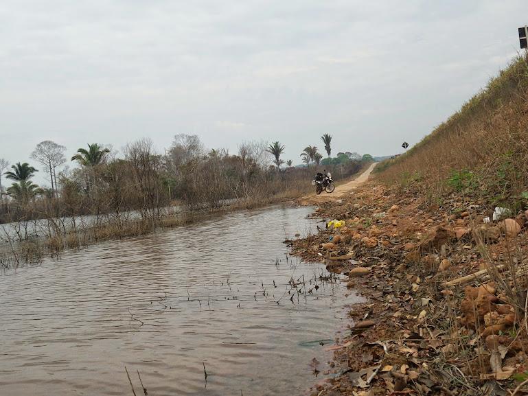 Brasil - Rota das Fronteiras  / Uma Saga pela Amazônia 20140829_123534