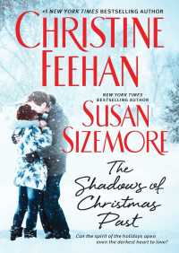 The Shadows of Christmas Past By Christine Feehan